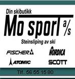 logo Mo sport